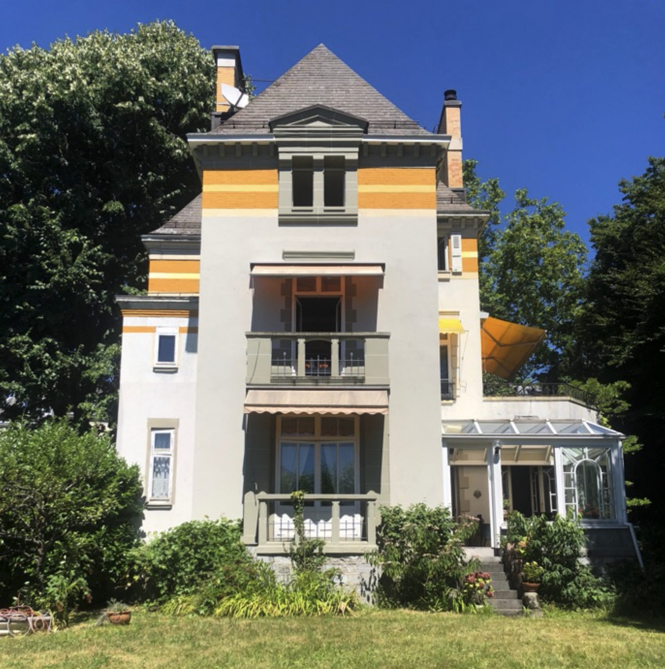 House For Sale in Clarens, Switzerland